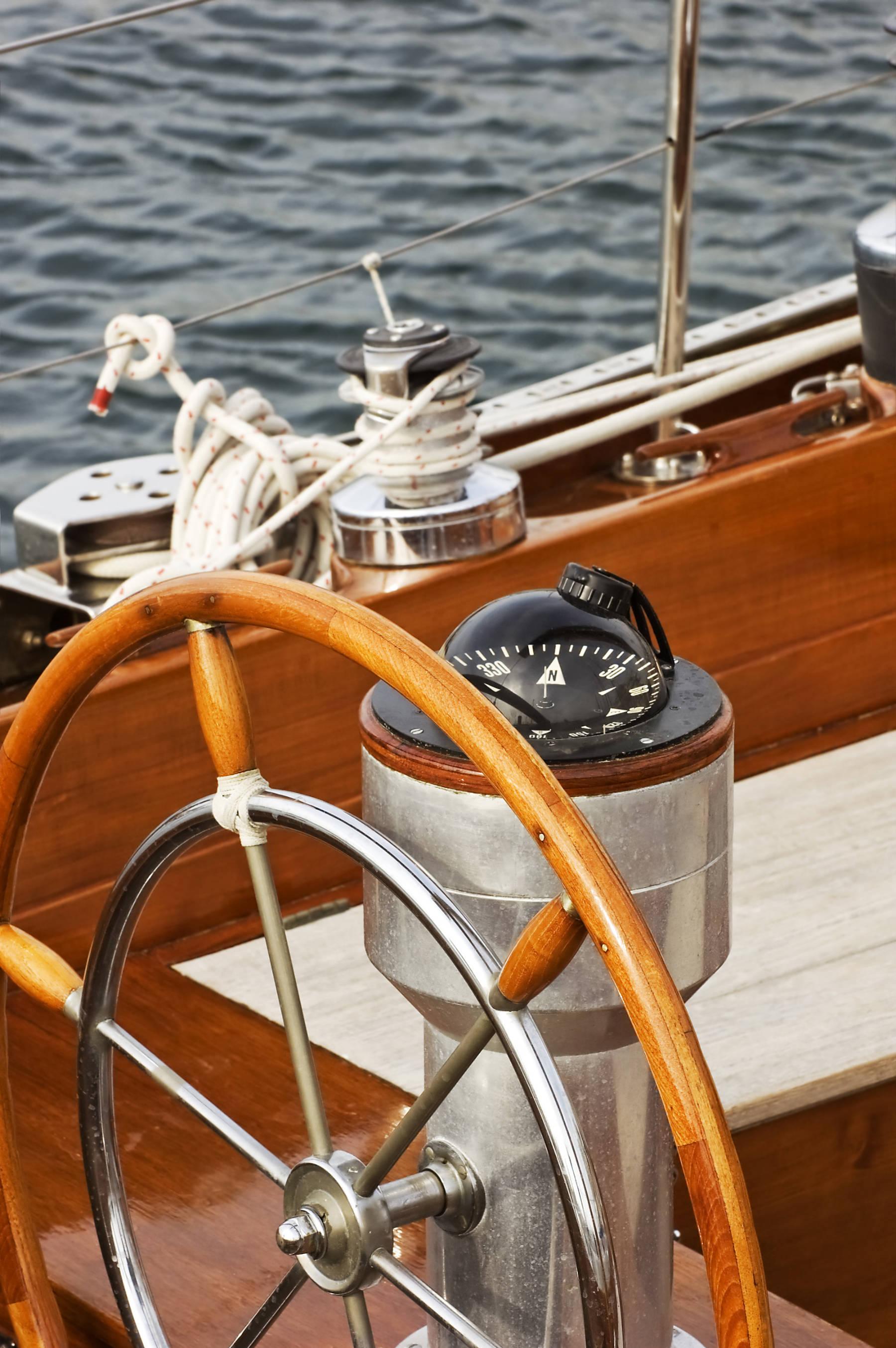 The Sailing Dream