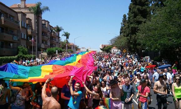 San Diego Pride is Here!