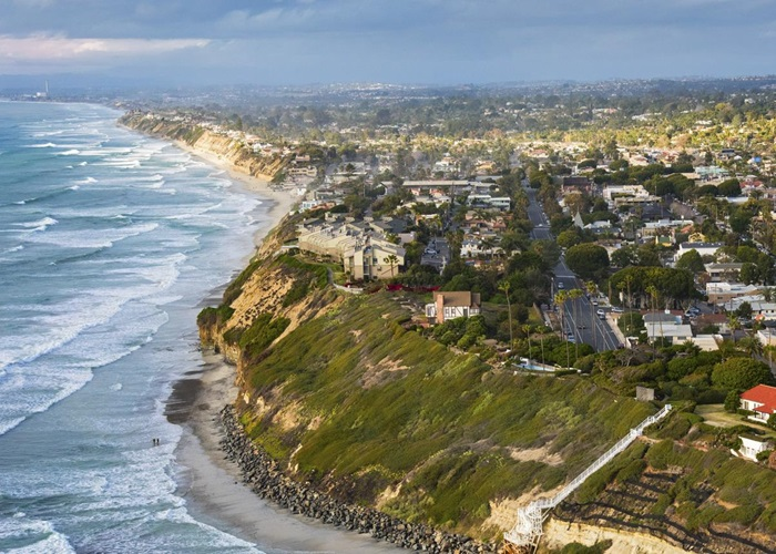 Sunday Spotlight: Encinitas