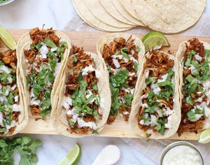 Taco Tuesday: San Diego's Favorite Food