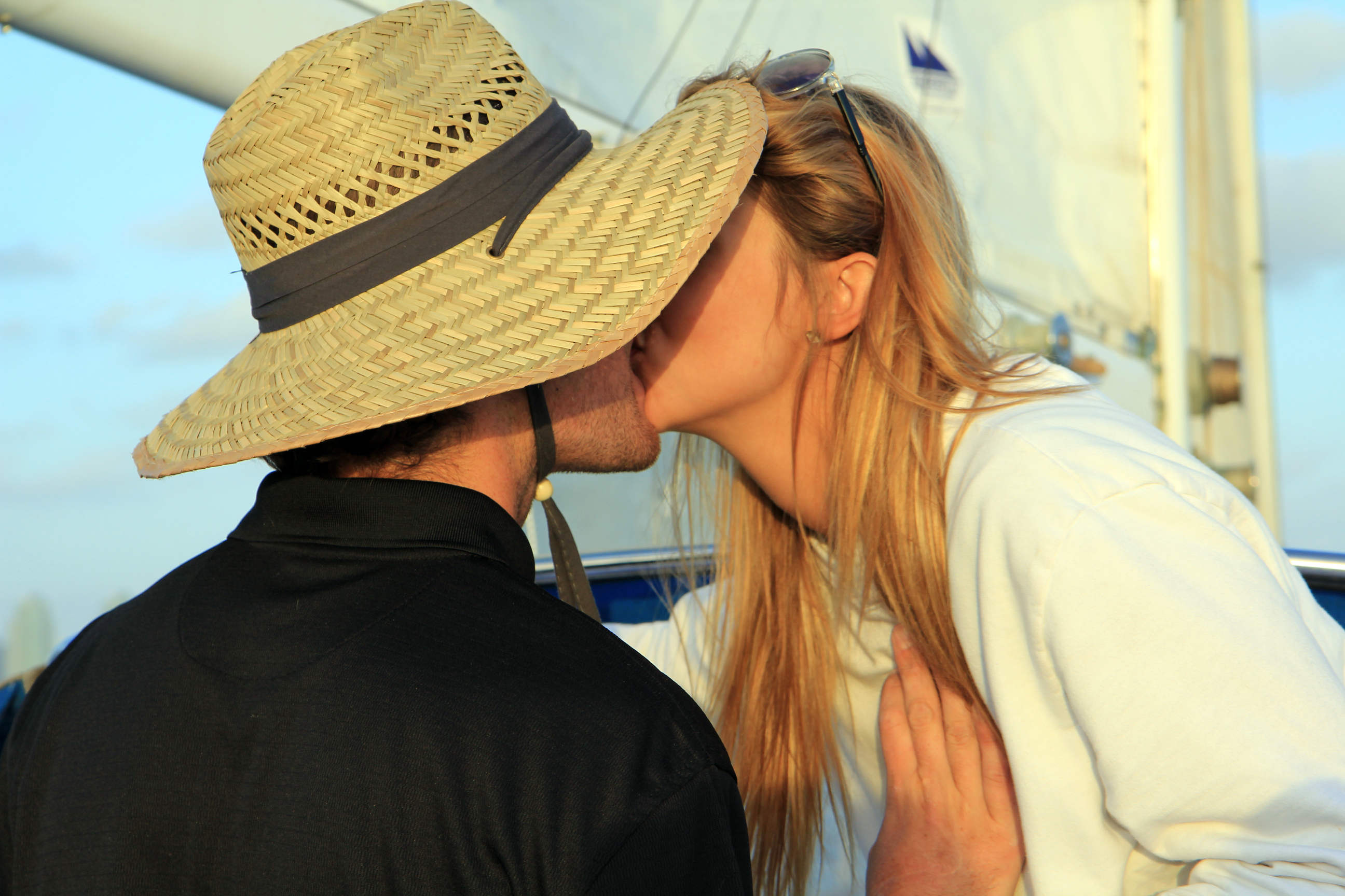 Private proposal on Sailboat for hire. Yacht Proposal with San Diego Sailing Tours.