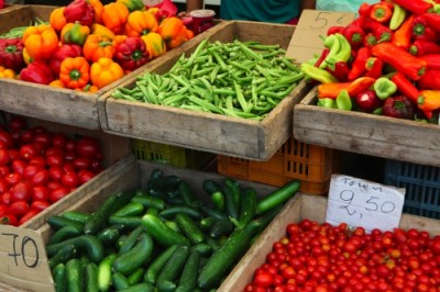 San Diego Farmer's Markets