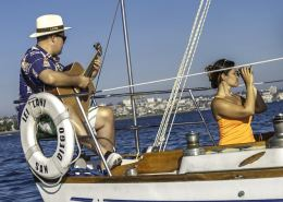 Romantic Sailing Tour for Two