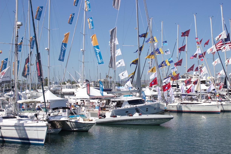San Diego International Boat Show