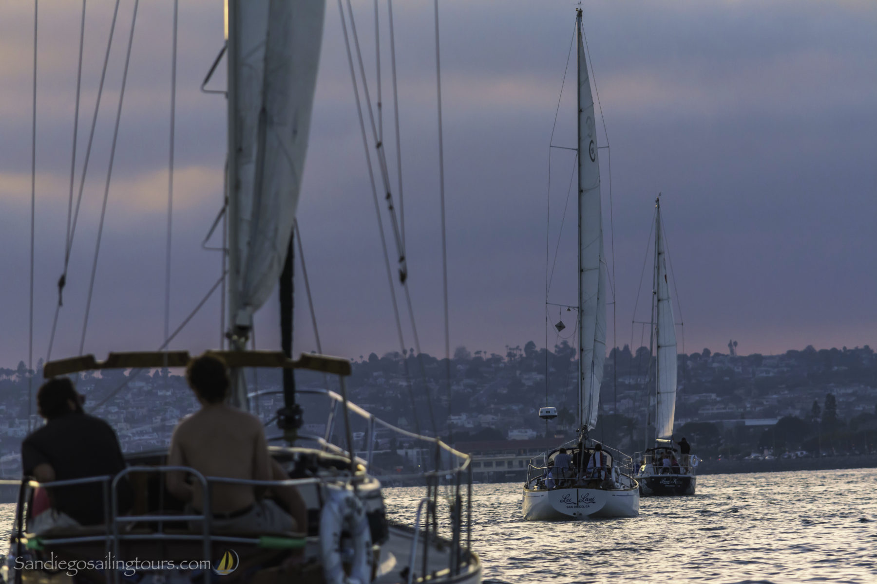 What's Coming Soon to San Diego Sailing Tours?