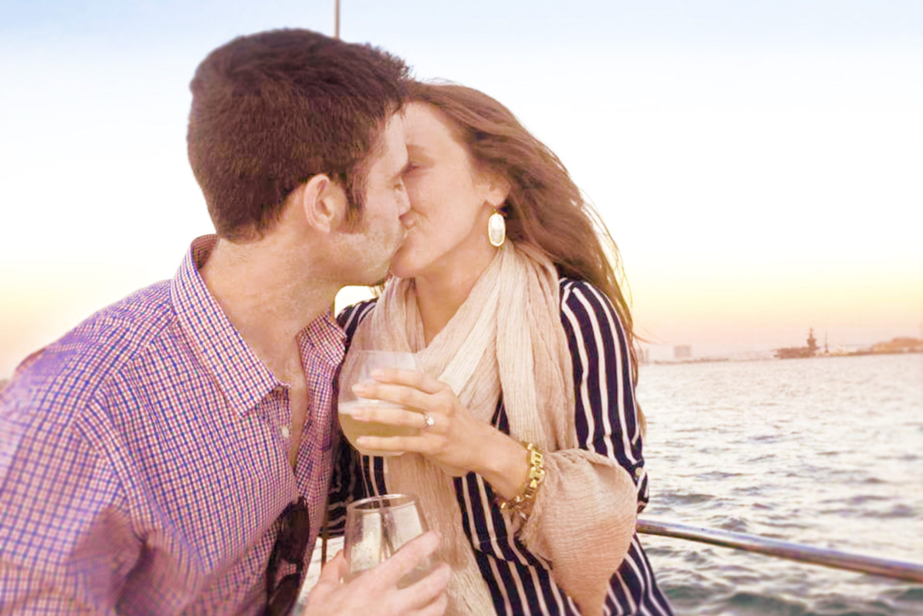 Improve Your Relationship on Vacation