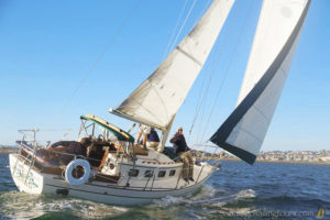 The Keys to Finding Success when Sailing