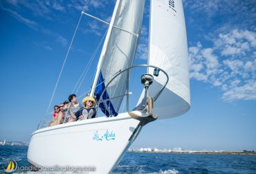 sailing tour in san diego