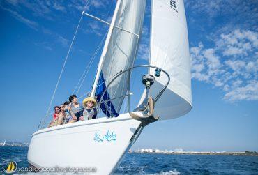 2 Hour Signature Sailing Tour