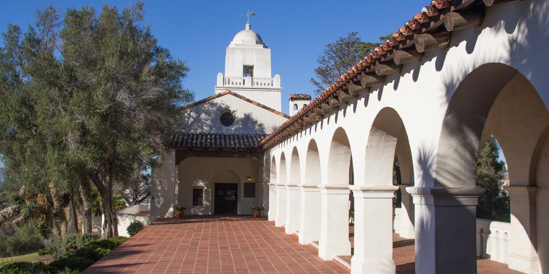 Places to Visit in San Diego: Presidio Park