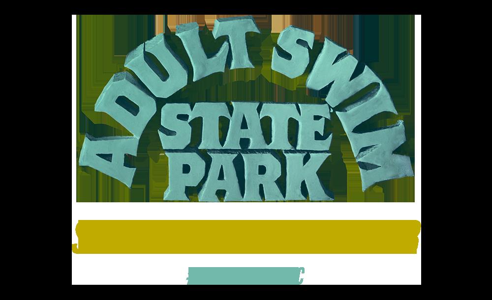 Adult Swim at Comic-Con