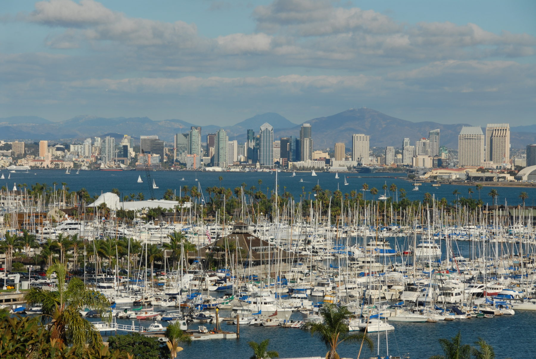 San Diego is the place to be for Labor Day weekend!