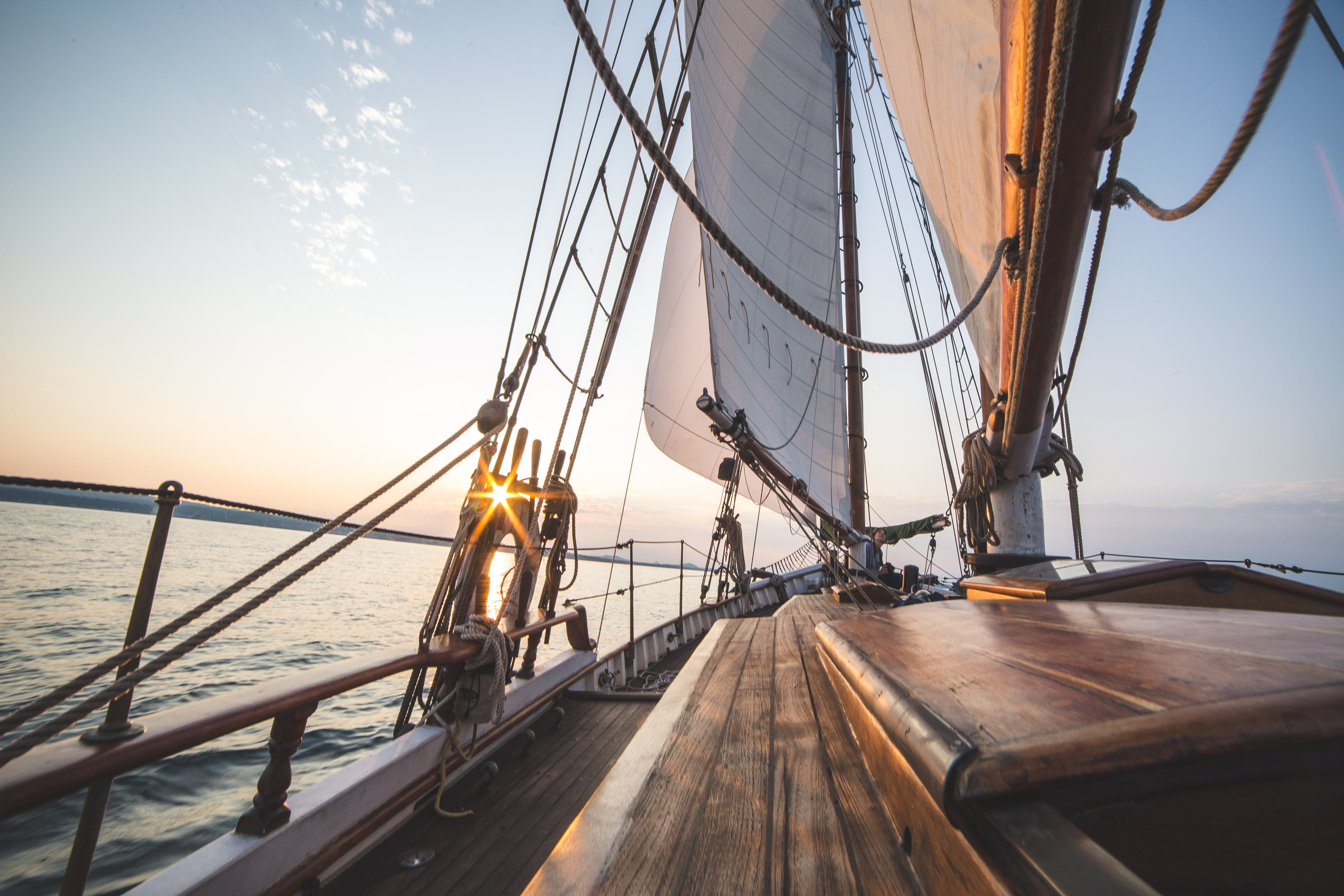 Where to Sail this Summer?