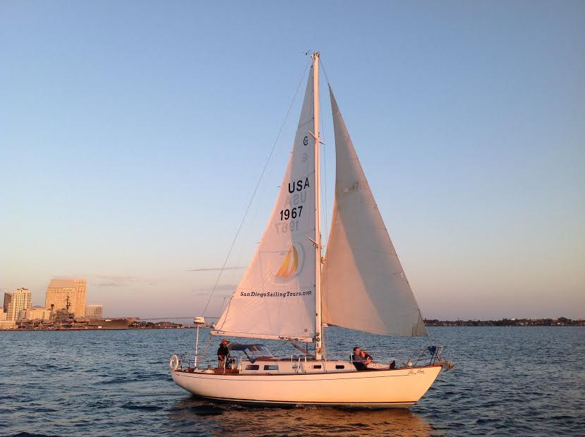 Image result for san diego sailing tours