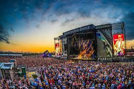 Del Mar Fairgrounds Summer Concert Series