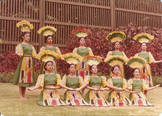 Annual Philippine Cultural Arts Festival