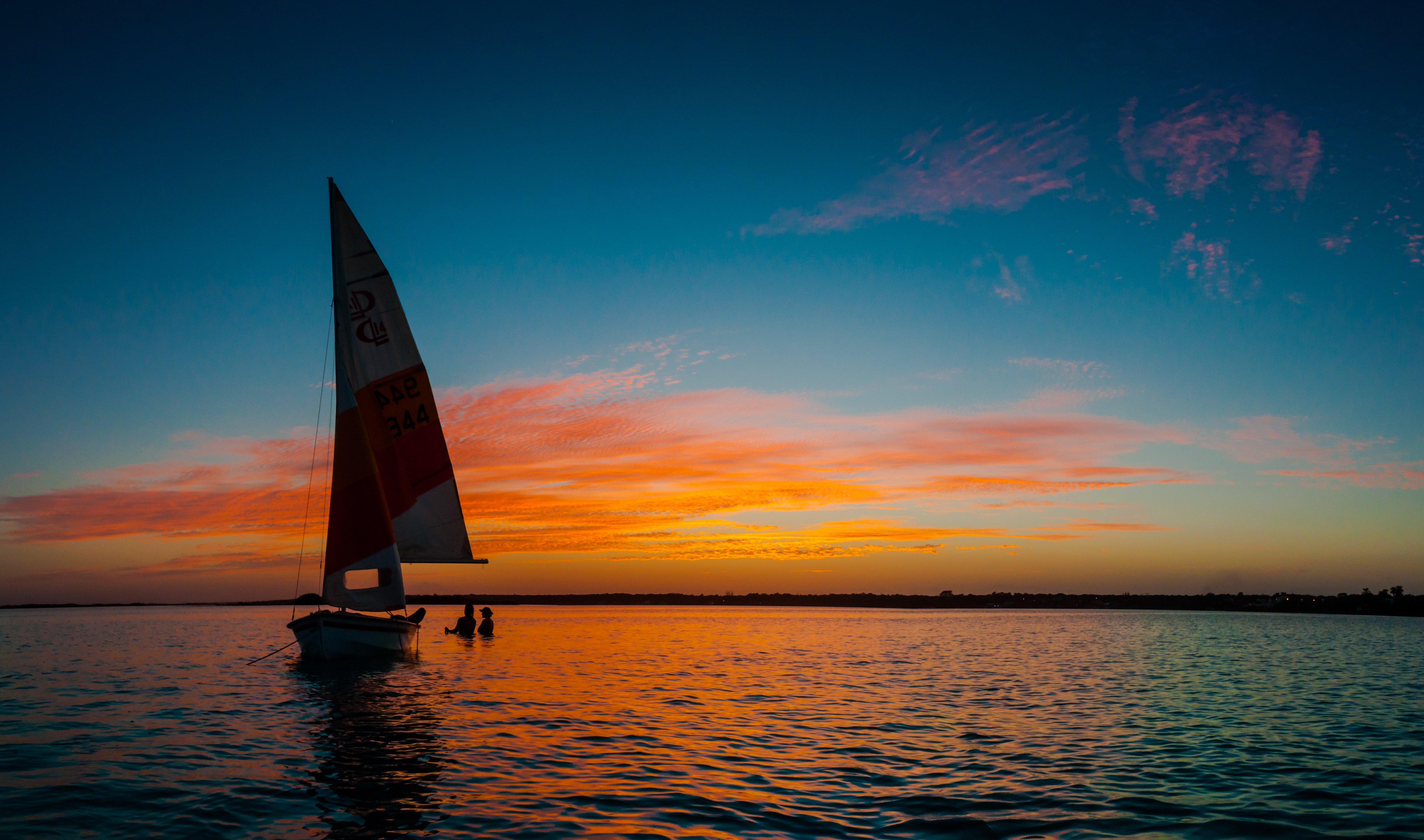 Top 3 Sailing Destinations Around the World