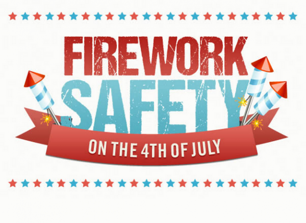 4th of July Fire Safety Tips