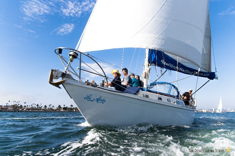 What to Bring on Your Sailing Adventure