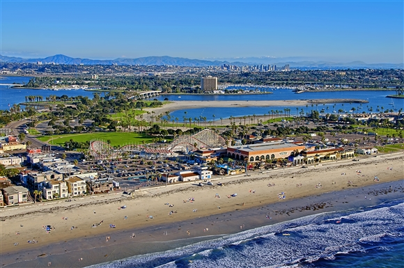 What to do in San Diego Today? (8/14)