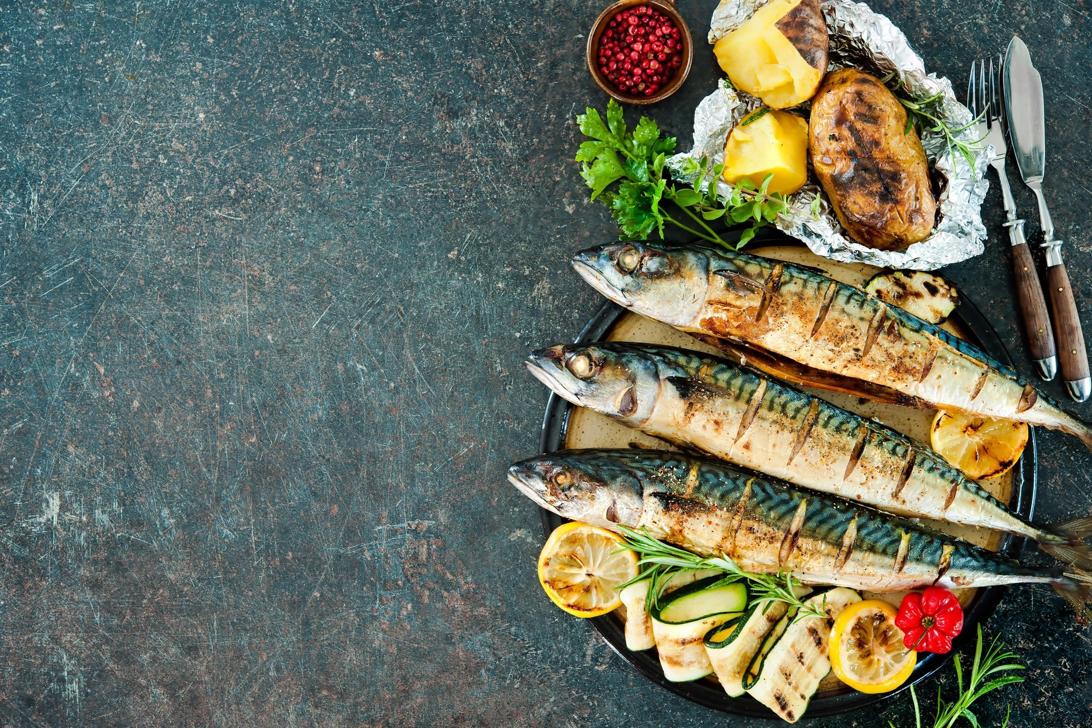 What Does it Mean to be Pescatarian?