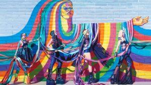 art on adams avenue