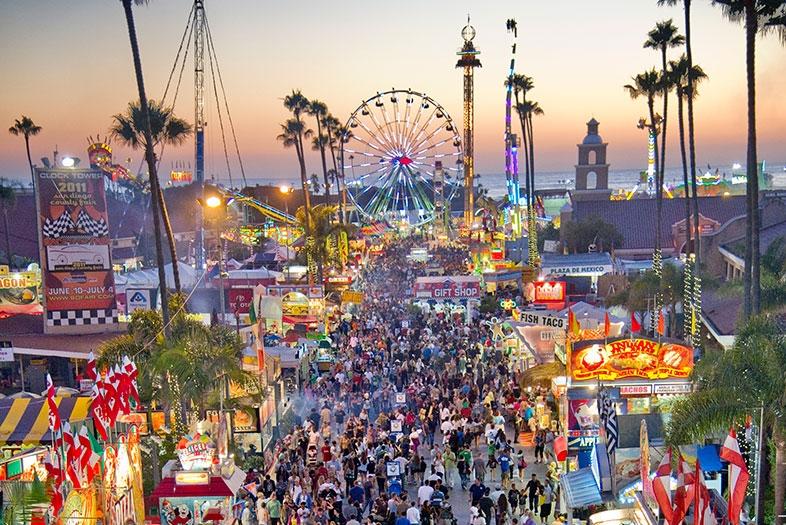 Fun at the Fair – San Diego County Fair is coming soon!