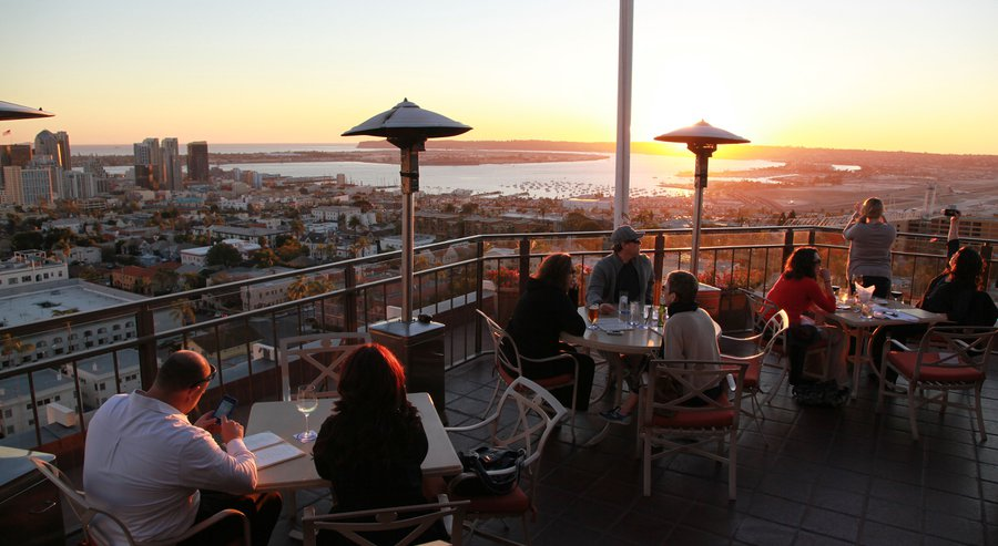 San Diego Dining Guide