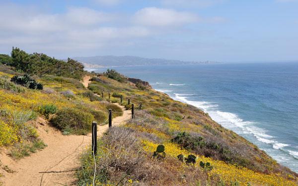 Best Biking Trails in San Diego