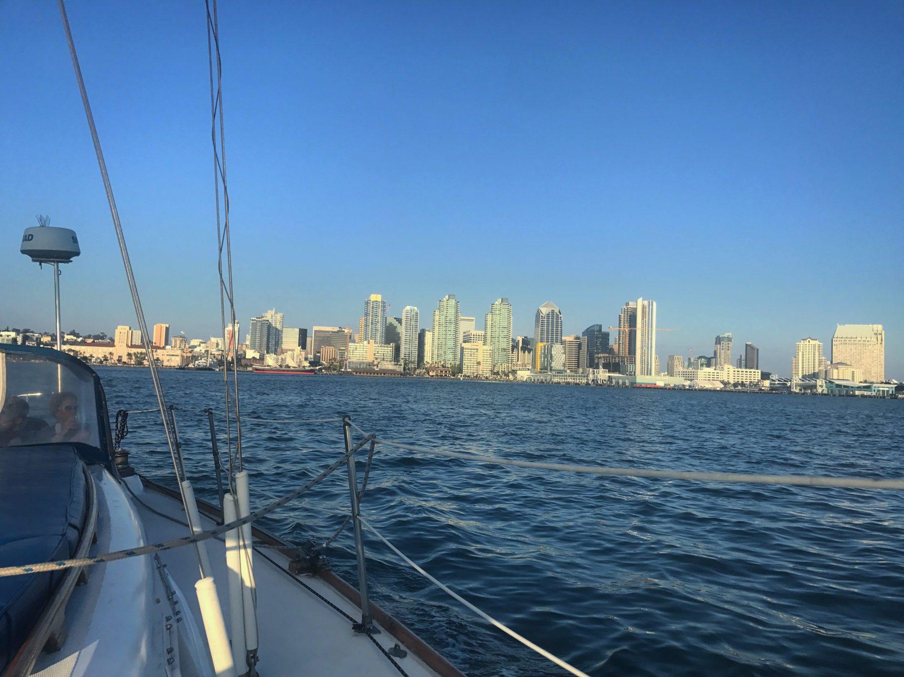 Falling in Love with San Diego